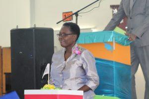 Principal Angela Bushell-Skeete