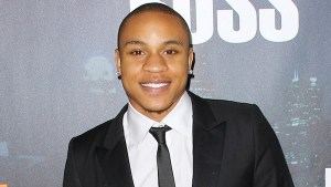 Rotimi was the second celebrity announced to join Fantasy Barbados on the road.