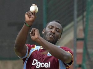 Andre Russell should know his fate in October.