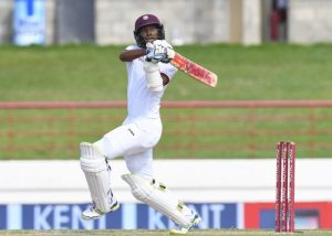 Kraigg Brathwaite gets his opportunity in ODI cricket.