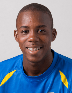 After a very productive 2015, Kemar Brathwaite cannot buy a run in 2016.