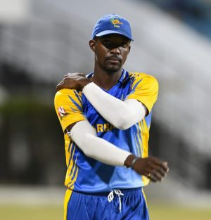 Shamarh Brooks to lead the West Indies 'A' team.