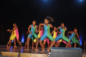 Dancin Africa Juniors