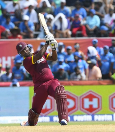 Johnson Charles has been a major part of West Indies abject batting performances.