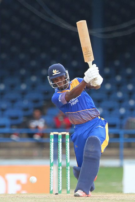 The often under-appreciated Kevin Stoute tipped to captain the Barbados Pride.