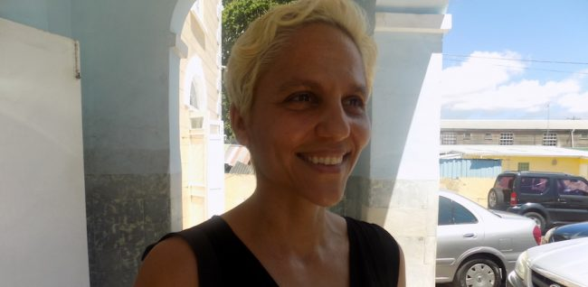 Noemi White