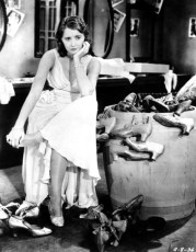 Ten Cents a Dance (1931) Film Still