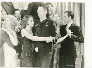 Ten Cents a Dance (1931) Scene