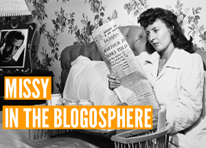 Barbara Stanwyck Blogs