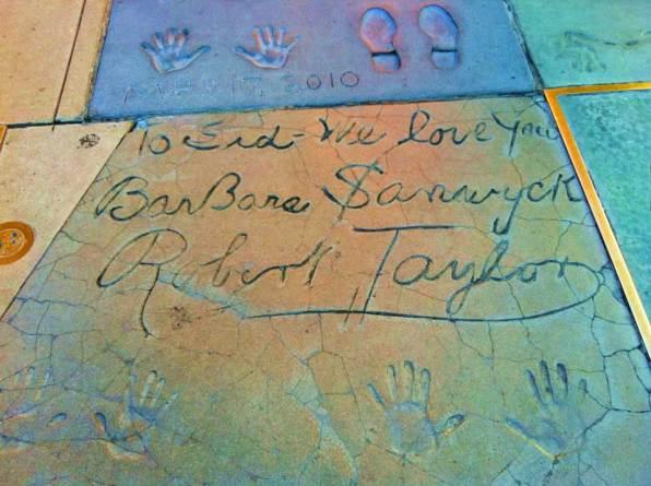 Brit---Stanwyck-handprint