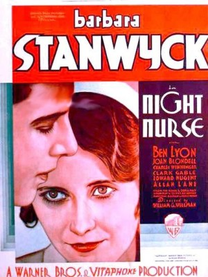 Night Nurse (1931) | Barbara Stanwyck