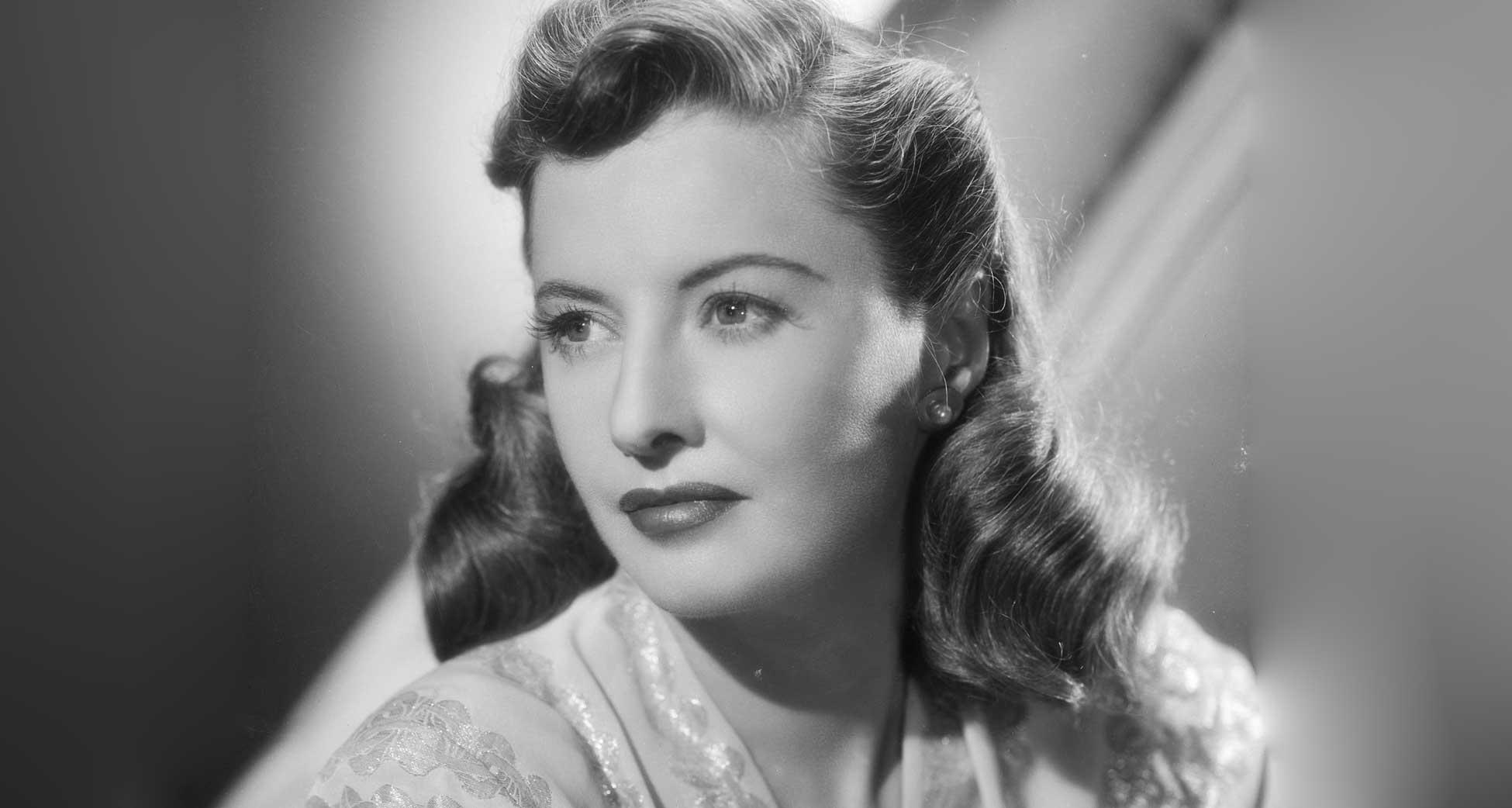 Barbara Stanwyck gary cooper