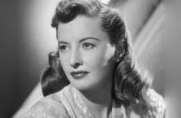 Barbara Stanwyck Bio Top 10 things