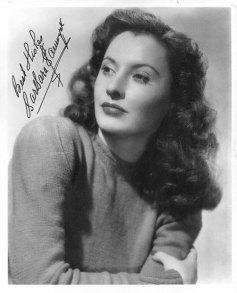 Hollywood Legend Barbara Stanwyck