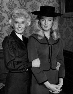 Missy and Linda