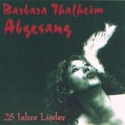 CD Abgesang - 25 Jahre Lieder