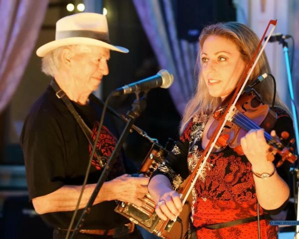 Joe Douglas & Band (USA/CH)