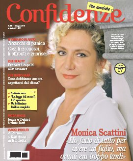Confidenze n.22/2010