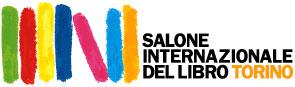Logo Salone internazionale del libro di Torino
