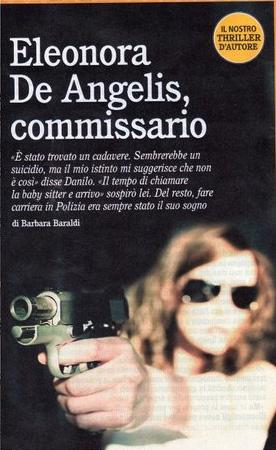 Eleonora De Angelis su Confidenze