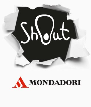 Shout Mondadori