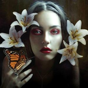 Tenere in mano una farfalla, equivale a tenere in mano un sogno