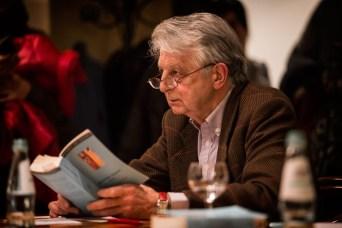 Alfonso Berardinelli su Penna