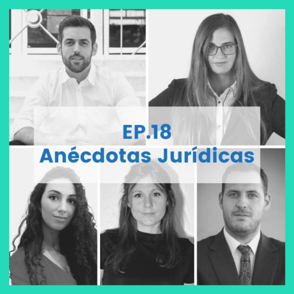 Anécdotas juridicas podcast abogado barcelona