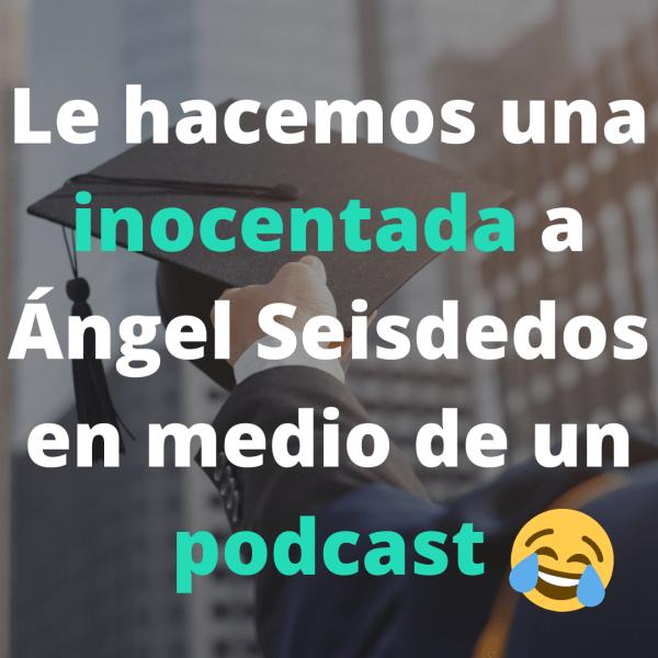 Inocentada podcast juridico