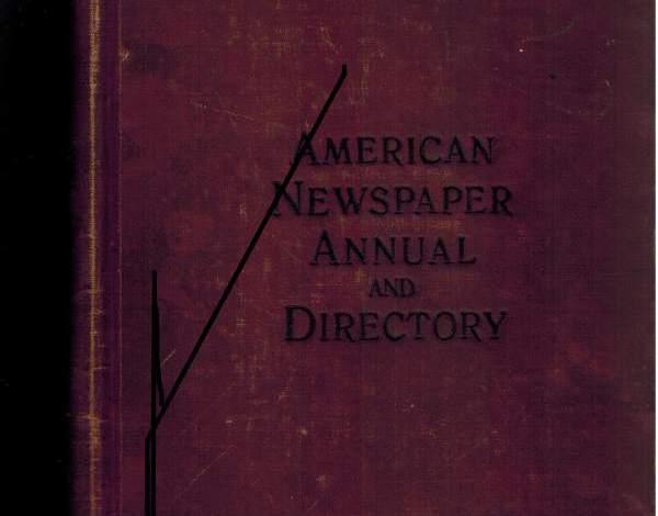 Genealogy Reference Books