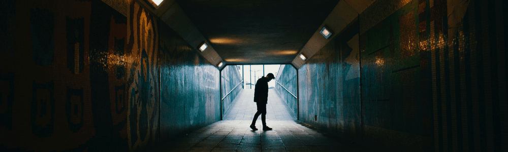 How to Step into the Light When the Darkness Feels Safer