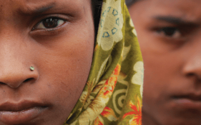 You Can Make a Difference: Update on the Rohingya Refugee Crisis