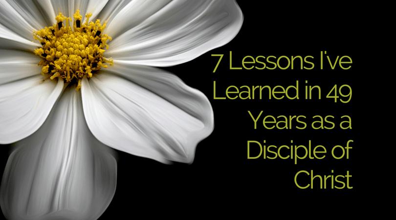 Life Lessons Blog
