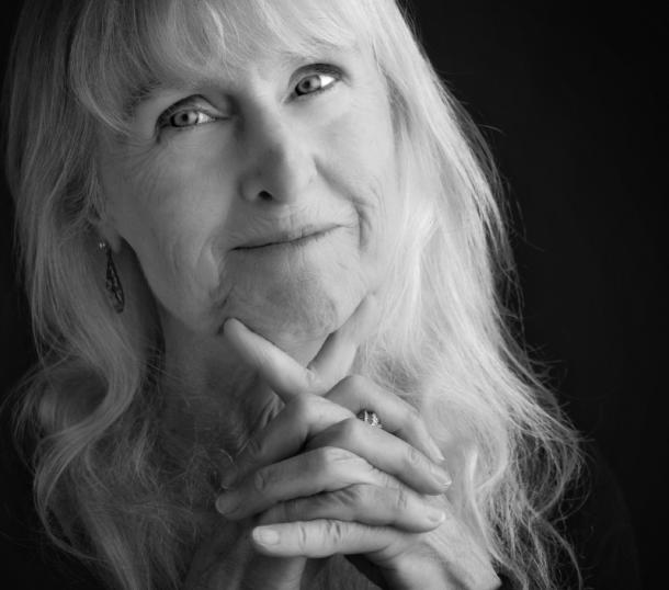 Barbara Hitching Christian Life Coach