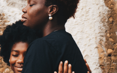 A Love Letter to Hurting or Struggling Moms