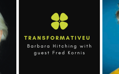 Overcoming the Father Wound and Past Trauma: Interview with Fred Kornis