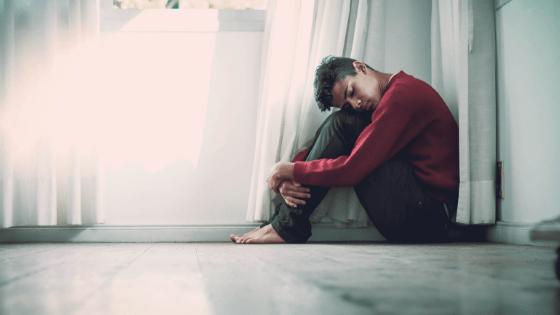 What Do You Do When You Are So Depressed You Want to Die?
