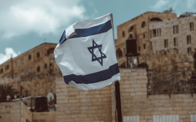 Sukkot and the Water of Siloam