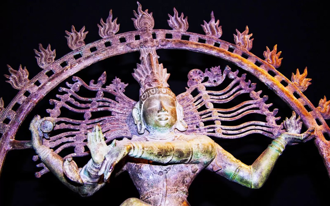 The Powerhouse Eclipses: Kali, Shiva and You