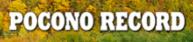Pocono Record logo