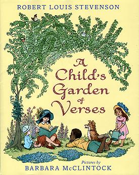 Image result for a children's garden of verses