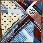 pheasant abstract
