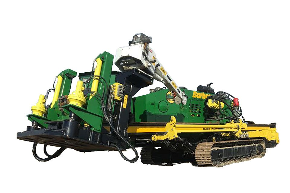 BD95 Directional Drill