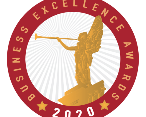 202 Business Excellence Award