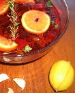 Citrus Chicken Brine