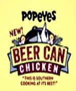 Will We See Popeyes Beer Can Chicken This Fall?