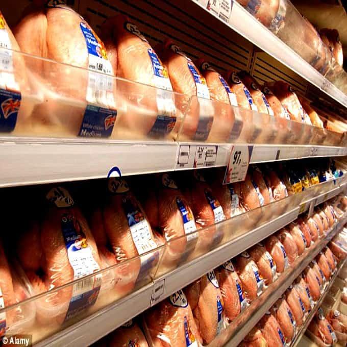 Understanding Chicken Labels