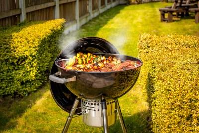 Garden Barbecues