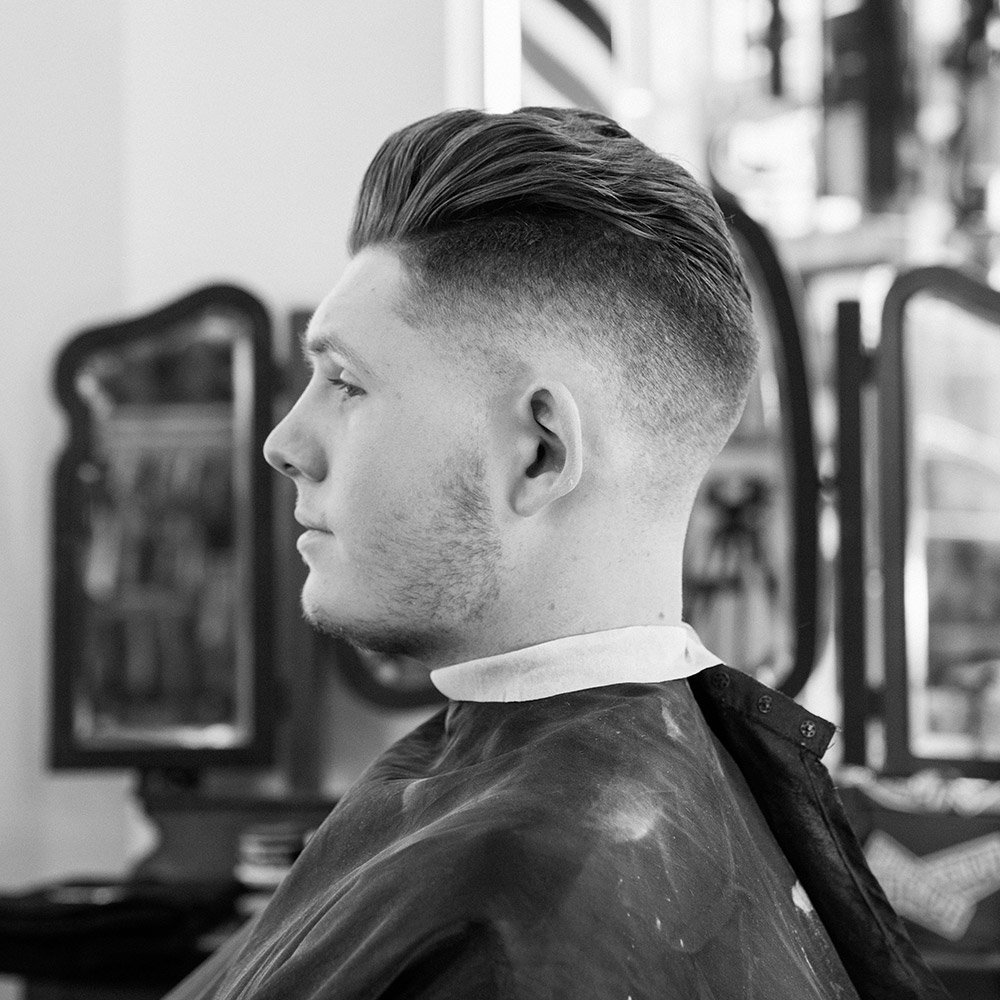 Top Trending Hairstyles For Men Barbers Hillarys