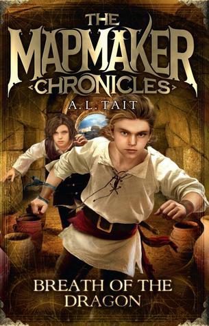 AL Tait Mapmaker 3